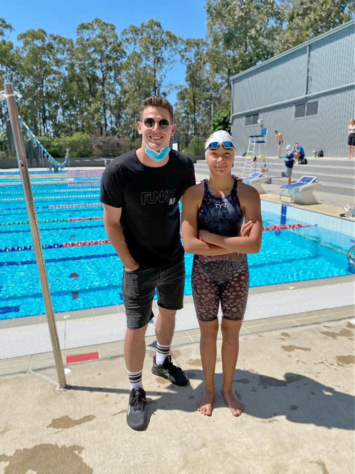 2021 Queensland Short Course Championships